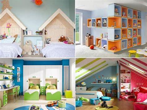 une chambre pour deux enfants amenagement chambre 2 enfants 28 images id 233 es de