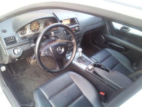 Basic info on mercedes benz c 300 4matic. 2008 Mercedes-Benz C-Class - Interior Pictures - CarGurus