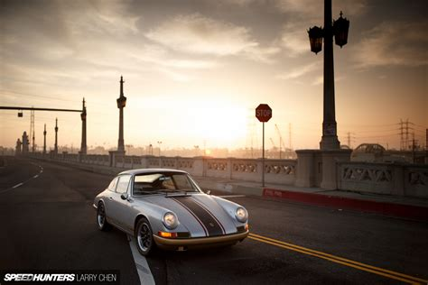 magnus walker experiencing an outlaw first hand speedhunters