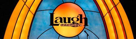 Laugh Factory Show Las Vegas: Tickets & Reviews   Vegas.com