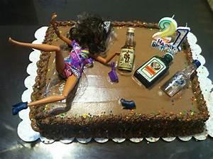 ok, this is pretty funny. 21st birthday cake | Megan's 21 ...
