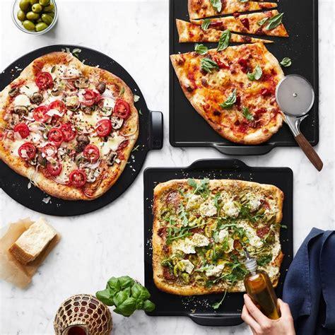 emile henry rectangular pizza stone williams sonoma au