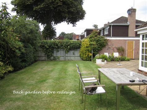 garden redesign the lisa cox blog the room outside grand plans for outdoor spaces part 8