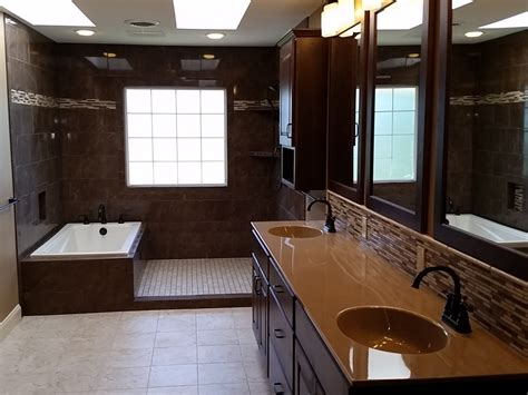Kitchen & Bathroom Remodeling Manhattan Ks Vanguard