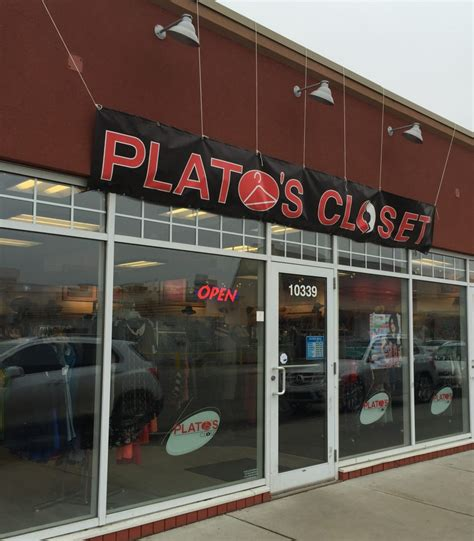 Platos Closet Locations by Plato S Closet Review The Spirited Thrifter