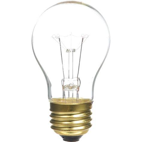 general brand l for safelights 15w 130v 15a15cl130 b h