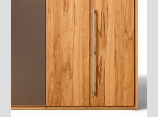 Traditional Luxury Solid Wood Wardrobes TEAM 7 Soft at
