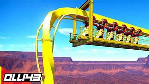 The Most G-force Roller Coaster In Planet Coaster    Attempt 1