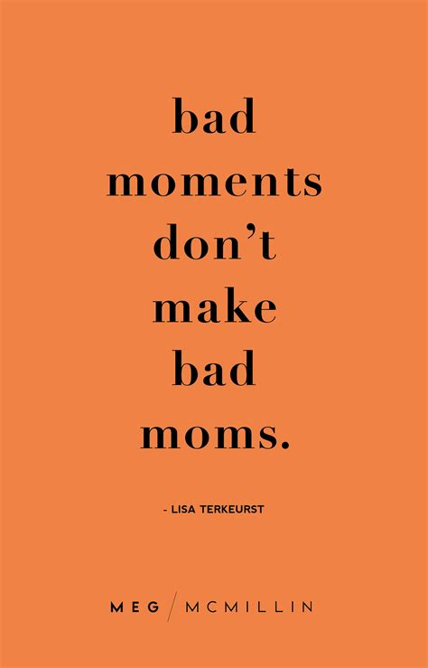 Motivational Quotes About Mom