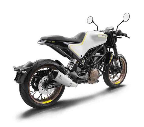husqvarna vitpilen  india launch price engine specs