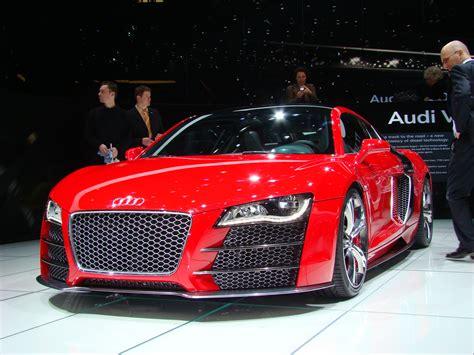Caravane To Ao T 2018 2008 Audi R8 Tdi Le Mans Concept