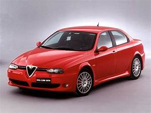 Alfa Romeo 156 Cars Wallpaper Gallery