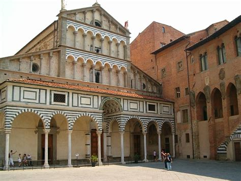 pistoia cathedral wikipedia