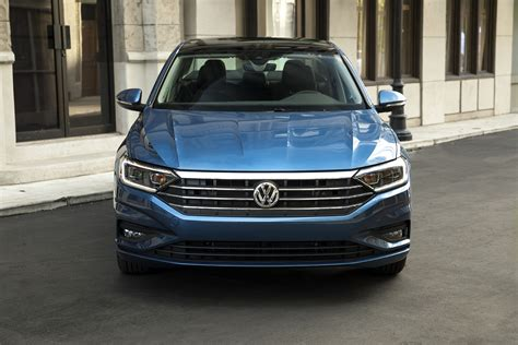 Vastly Improved 2019 Volkswagen Jetta Is $100 Cheaper