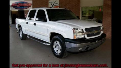 2005 Chevy Trucks by 2005 Chevy Silverado Lt Crew Cab Z71 Used Truck Car Suv