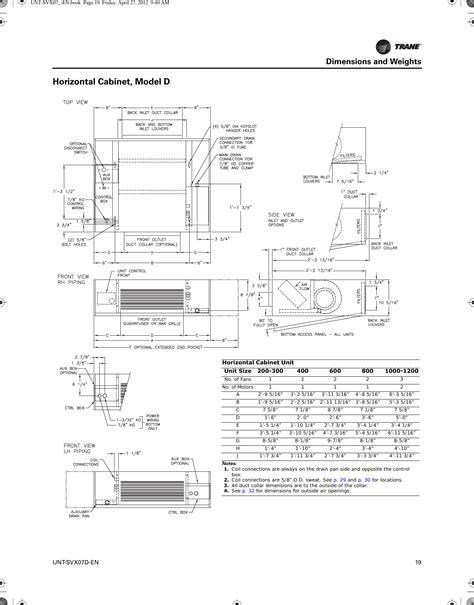 trane wsc060 wiring diagram download wiring diagram sle