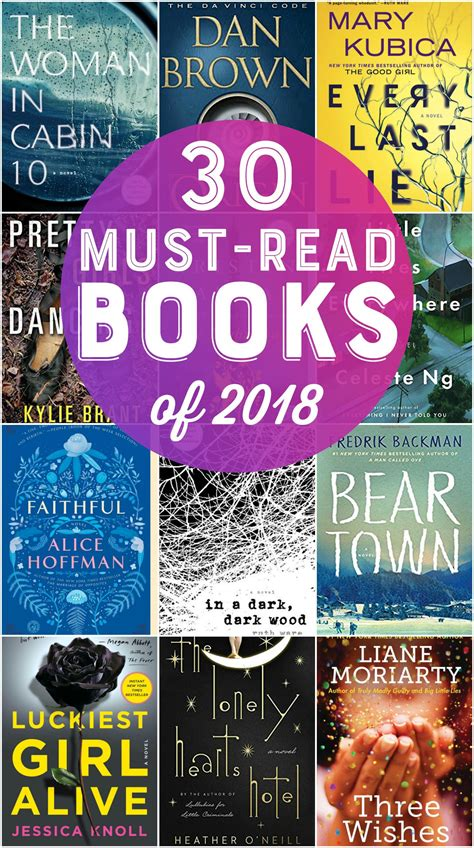 Best Novels Best Books Of 2018 Start Reading Our Best Book Picks