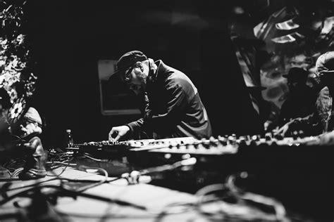 Synkro Makes Us A Mix Featuring Dbridge, Susuma Yokota And