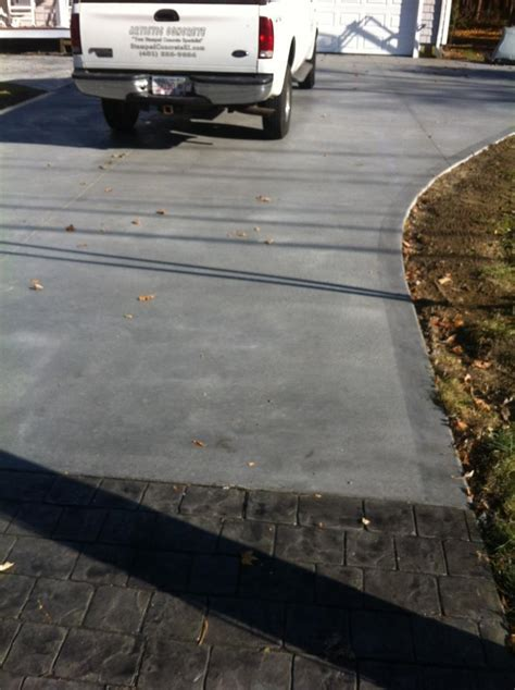 Artistic Stamped Concrete of Rhode Island   Artistic