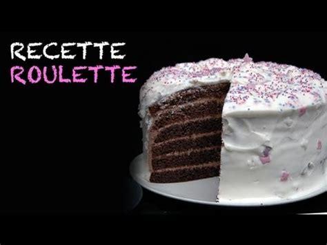 hervé cuisine rainbow cake layer cake chocolat avec hervé cuisine gâteau à 6