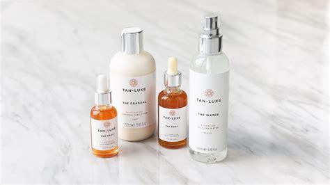 tan luxe    favorite  tanner brand allure