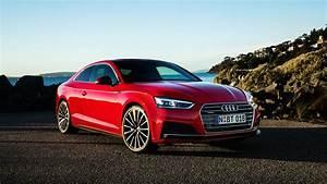 Audi A 5 Coupe : 2017 audi a5 coupe review caradvice ~ Medecine-chirurgie-esthetiques.com Avis de Voitures