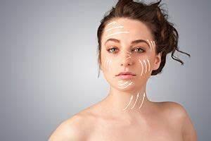 С какого возраста можно крема против морщин