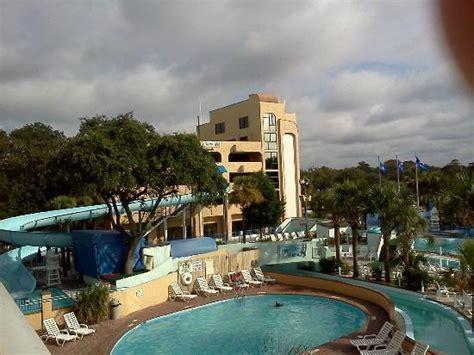 Myrtle Beach Weekend Resort Vacation Single Room $70 Or W