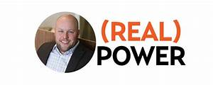 What Is REAL Power In Business ISpace Environments