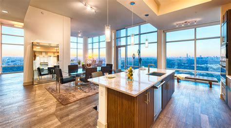 luxury apartments houston tx penthouses latitude