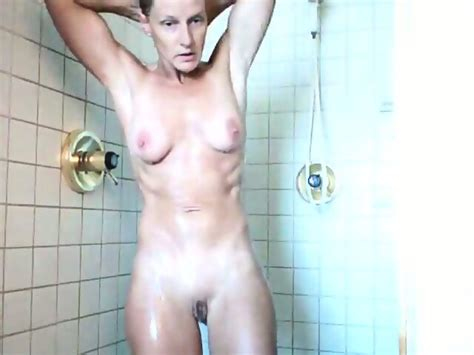 40 Yo Milf Wife Shower Eporner