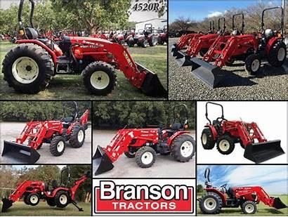 Branson Website Tractor Check Tractors