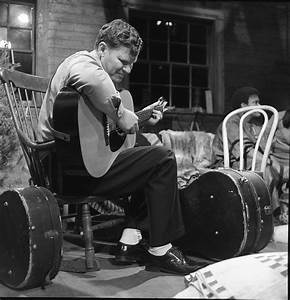 Remembering Doc Watson and A Circle of Lights | WGBH Alumni