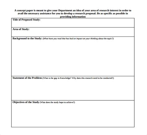 white paper templates  word sample templates