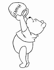 Winnie The Pooh Coloring Page Tv Series Coloring Page ...