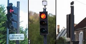 Feu Rouge Radar : une camera sur les feux rouges ~ Medecine-chirurgie-esthetiques.com Avis de Voitures