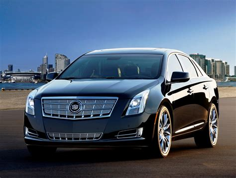 New Cadillacs Built To Challenge