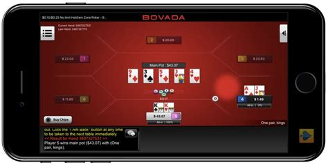 Bovada Poker Points & How You Can Claim Them Today Alpha