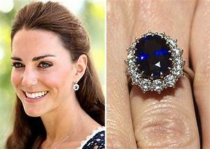 10 most iconic celebrity engagement rings With kate middleton wedding ring cost