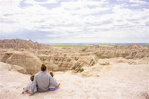 What To Do In Badlands National Park With Kids  U2014 Big Brave