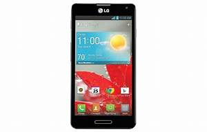 Lg Optimus F7 Smartphone With 4 7 In  Display