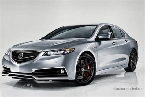 Acura Sport by 5 Improvements That Could Make The Acura Tlx A