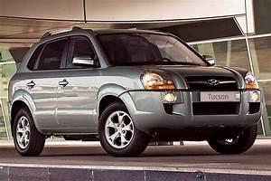 Avalia U00e7 U00e3o  Hyundai Tucson Se Destaca Pelo Custo-benef U00edcio