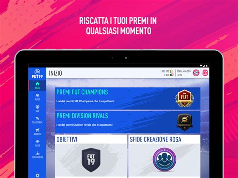 gioca a ea sports fifa 19 companion su pc con bluestacks