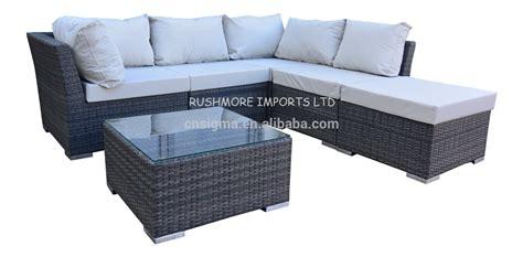 meuble exterieur design pas cher