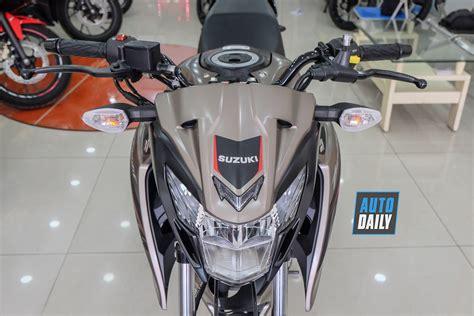 Suzuki Gsx 150 Bandit Image by Cận Cảnh Suzuki Gsx 150 Bandit Gi 225 67 Triệu đồng Tại Việt Nam