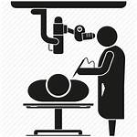 Icon Surgery Surgical Icons Patient Doctor Medical
