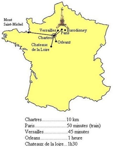 bureau vallee chartres la paisible gite chartres 28 gites de eure et