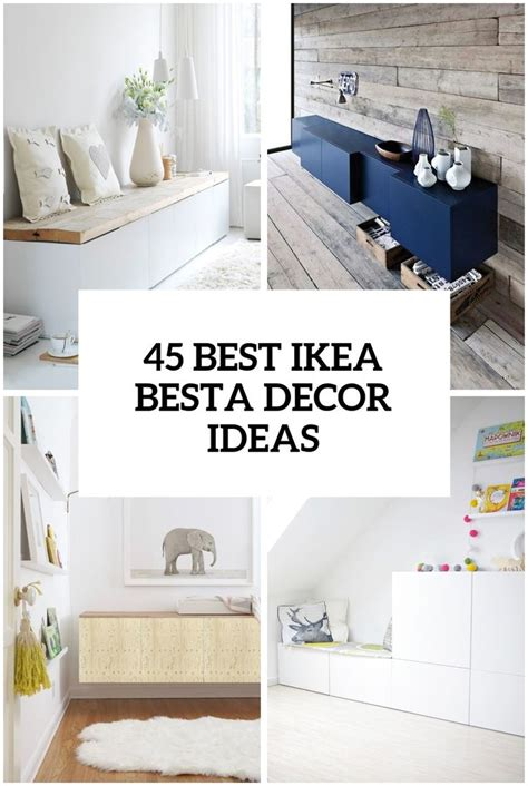 Ikea Besta Hack by Best 25 Ikea Hack Besta Ideas On Ikea