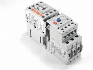 Sprecher  U0026 Schuh Magnetic Motor Starter Contactor